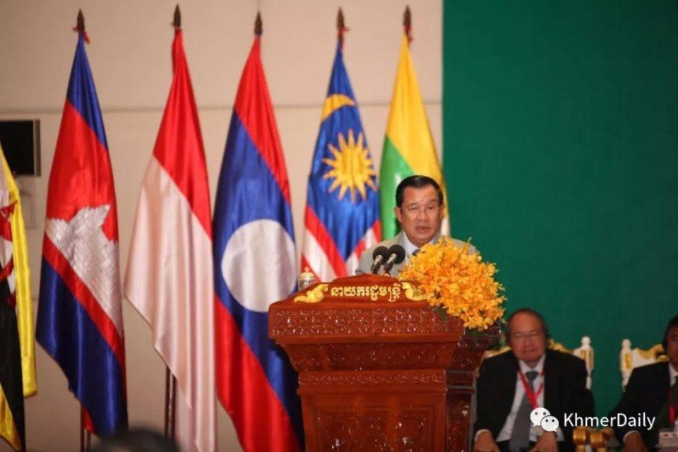 东盟10国将组队参加2034年世界杯,柬埔寨将出代表球员