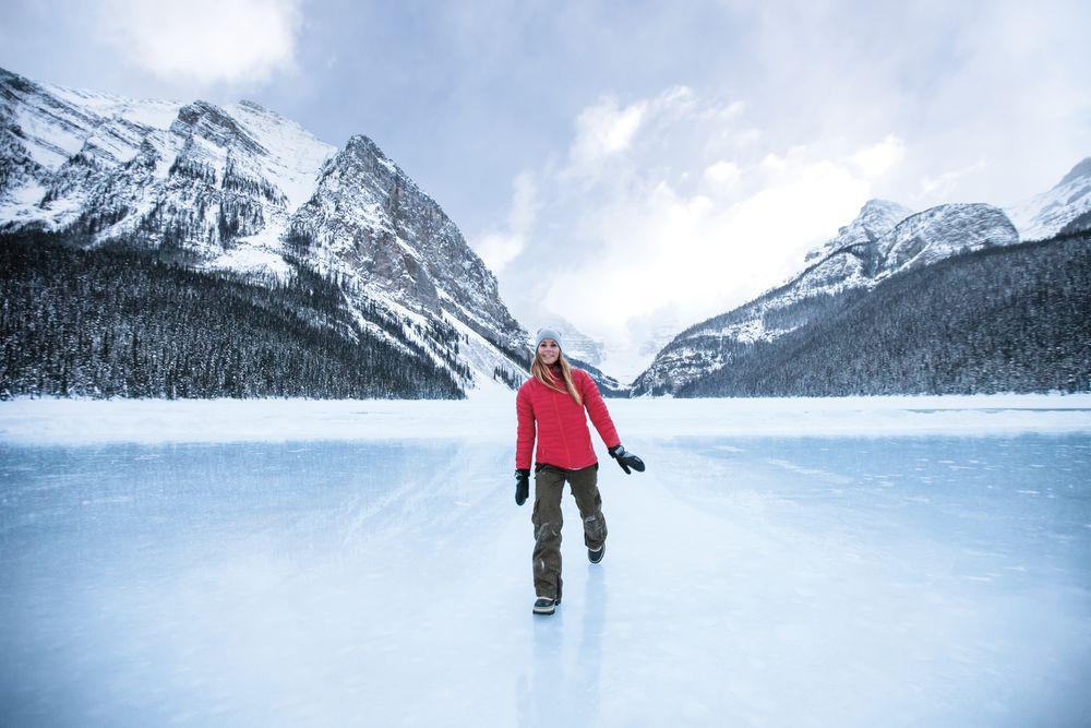 有一种旅行,叫做加拿大的冬天,画面太美,留住了所有的摄影师