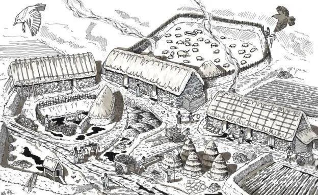 """考古学家挖到几个砖窑,发现18世纪不法分子""""一夜暴富""""的方法"""