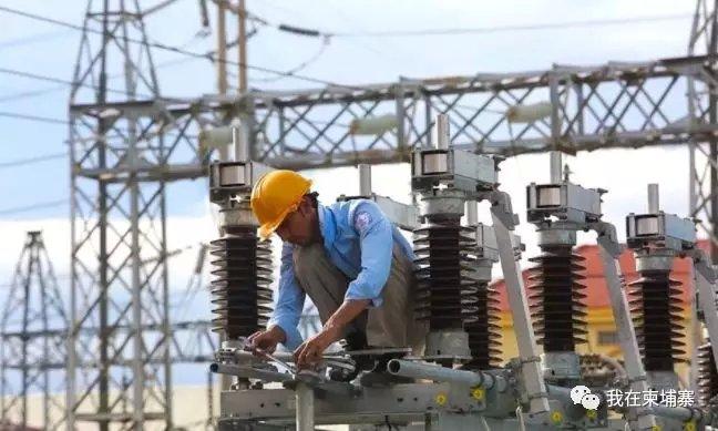 柬埔寨向左邻右舍买电缓解,但今年仍然再遇电荒