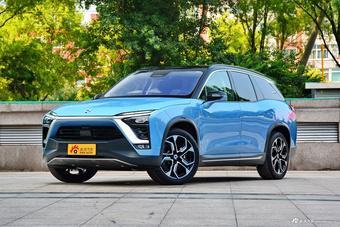 廣州搬運公司最高直降1.11萬 蔚來汽車蔚來ES8上海地區促銷