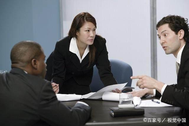 职场中,最容易迷惑人的三个潜规则,早知道早受益