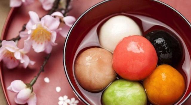 冬至吃汤圆的寓意,一年一度的团圆节就要到了!
