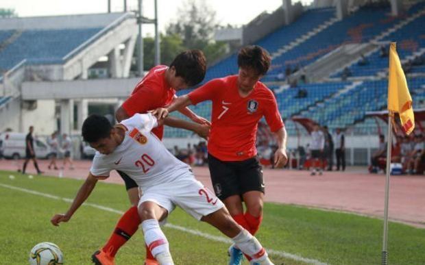 国足又闹笑话!被老挝柬埔寨淘汰,国青拿到7分也很可能出局