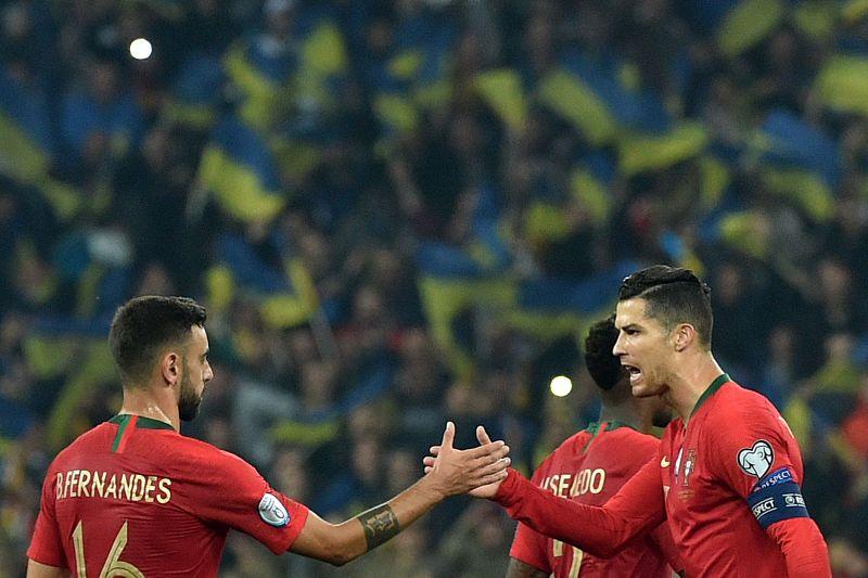 葡萄牙中场与皇马取代联系,若谈判成功,曼联