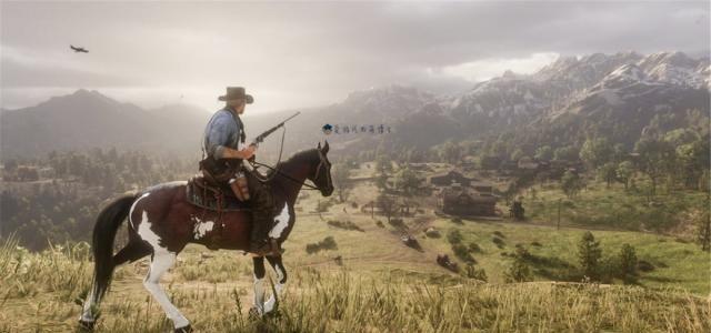 《荒野大镖客2》PC版推出后,跳过教学的游戏模组大受欢迎