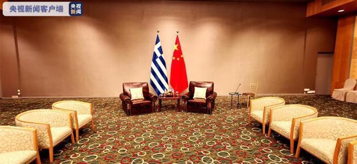 习近平即将会见希腊前总理齐普拉斯