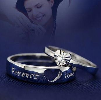 心理测试:你觉得哪个戒指最有创意,测试今生你会辜负谁的爱!