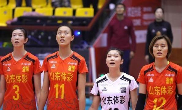 女排聯賽第四輪前瞻:六場比賽分三時段,朱婷輪空