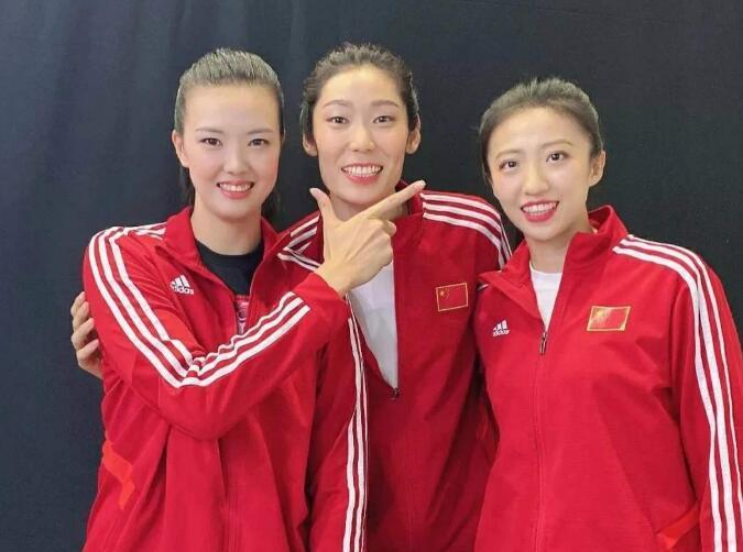世俱杯即將開賽,適合龔翔宇的球隊浮出水面,不是天津女排
