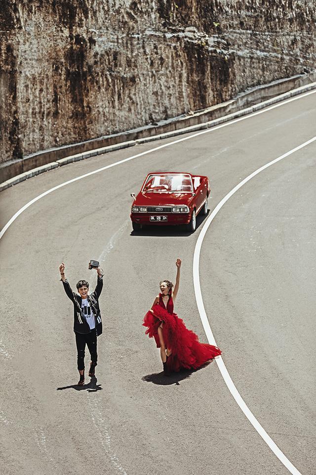选对婚纱摄影机构,拍出美轮美奂婚纱照,让幸福在巴厘岛扬帆起航