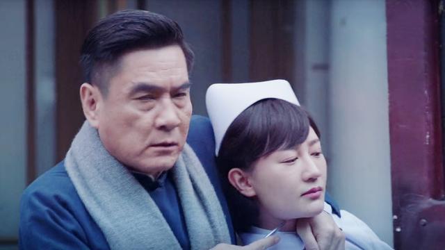 """Nữ y tá của """"Thriller"""" rất xinh đẹp, nó vừa là vai trò cho khuôn mặt vừa là vị cứu tinh cho Yu Xiaoyue."""