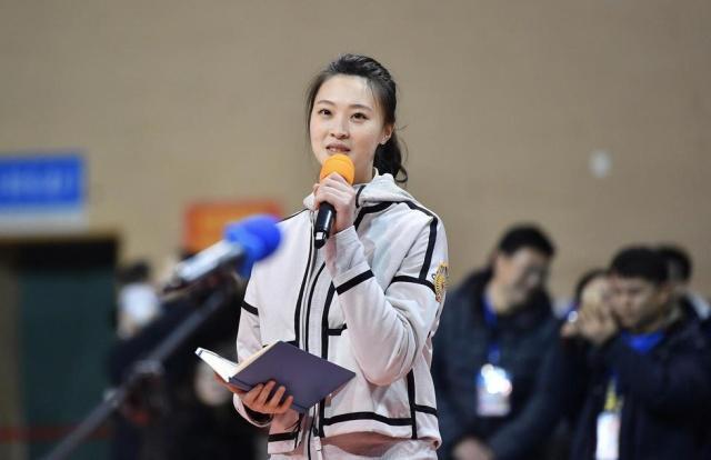 10大中國最美女運動員,潘曉婷、何姿上榜,第一名顏值無死角
