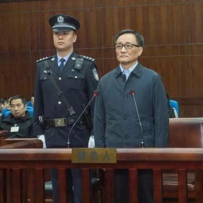 原药监局副局长吴浈一审获刑16年