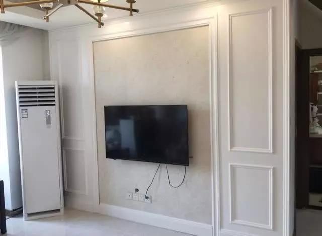房子装修不要装大理石电视墙了,聪明人潮流这样设计,后悔才发现