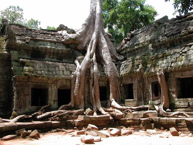 老外眼中的度假天堂,超一线的风景,谁跟我说柬埔寨不好玩的