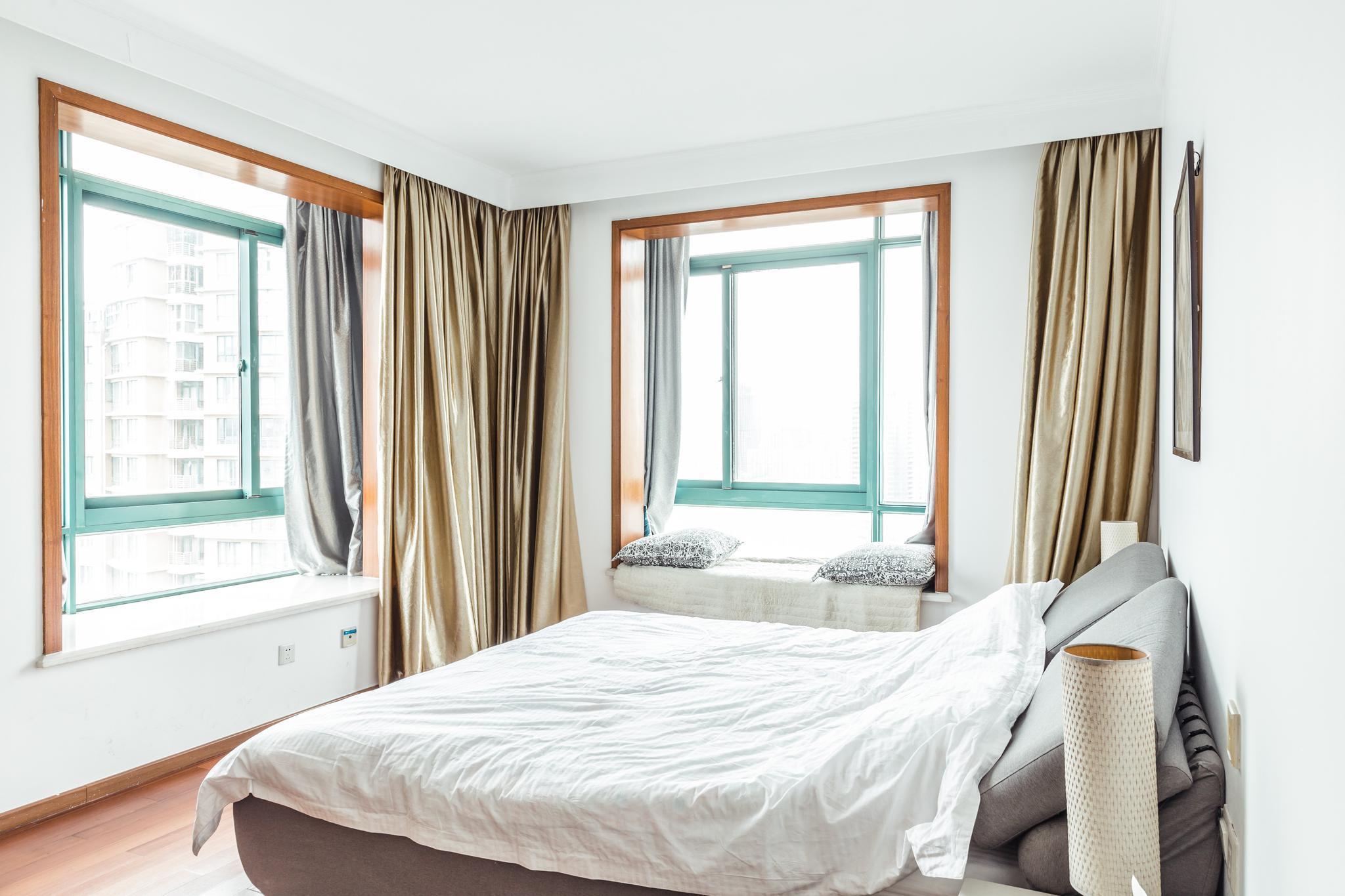 家里窗帘怎么选购好?教给大家3个方法,句句都是干货