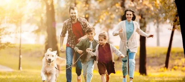 致家长:教育路上,最不该偷懒的是父母,最不该放养的是孩子