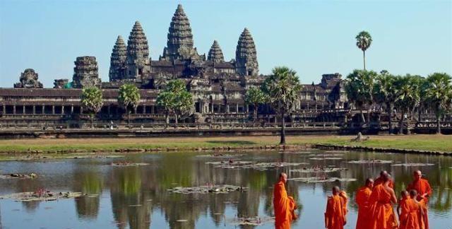 柬埔寨美女这么多,却有这一特殊规定,中国男性表示无法接受!