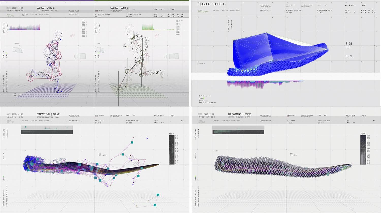 阿迪達斯推出新款ALPHAEDGE 4D星球大戰主題跑鞋