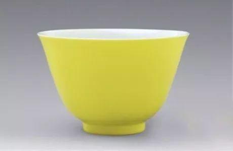 单色釉瓷 :雍正官窑的最高水准!