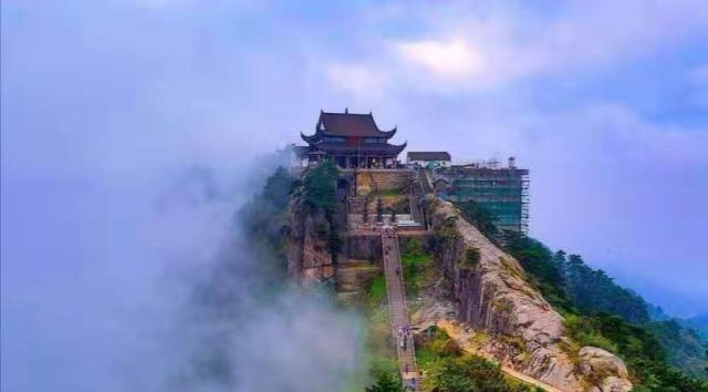 """1400年小城将被改名!徽州改为黄山市,这里叫""""九华山市""""?"""