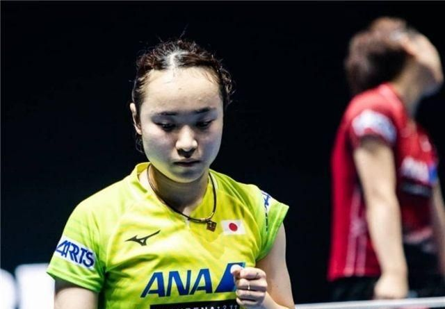 不叫的她才可怕!鉆石賽又是4:0,她是中國女乒最大忌憚