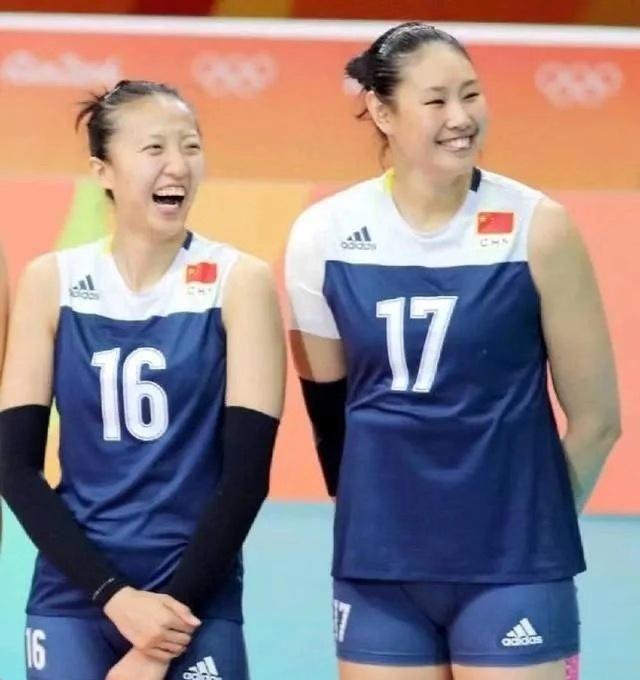 王一梅夢斷東京奧運會朱婷等12人大名單!球迷紛紛為她落淚不平