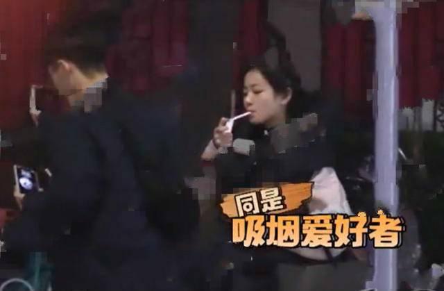 《小欢喜》英子扮演者吸烟 网友:刚走红就人设坍塌?