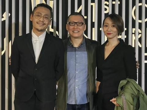 《第四面墙》入围开罗国际电影节 王紫逸低调亮相国际舞台
