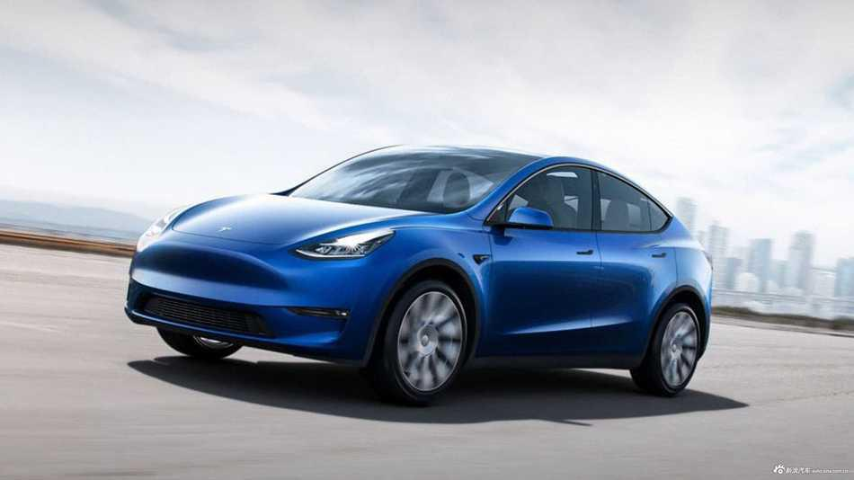 特斯拉Model Y最新消息 或提前投产