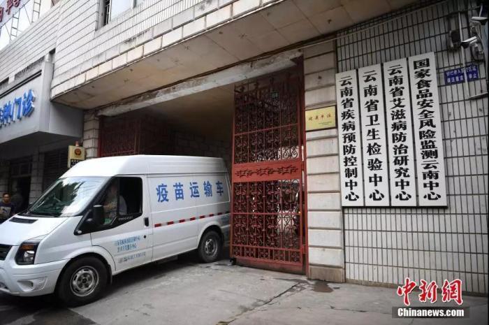 资料图:中新社记者 刘冉阳 摄