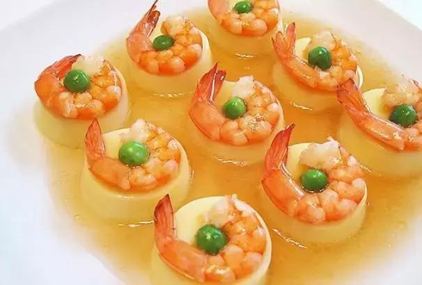 大虾的8种家常做法,虾控们一定不要错过