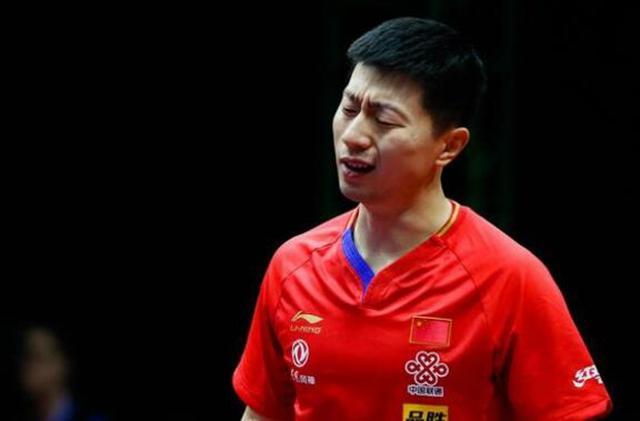 苦战3-4惜败给林昀儒,林昀儒夺得乒乓球男子世界杯季军。