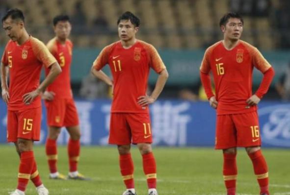中国足球再遭耻辱!踢不过泰国越南,连柬埔寨也来羞辱中国男足了
