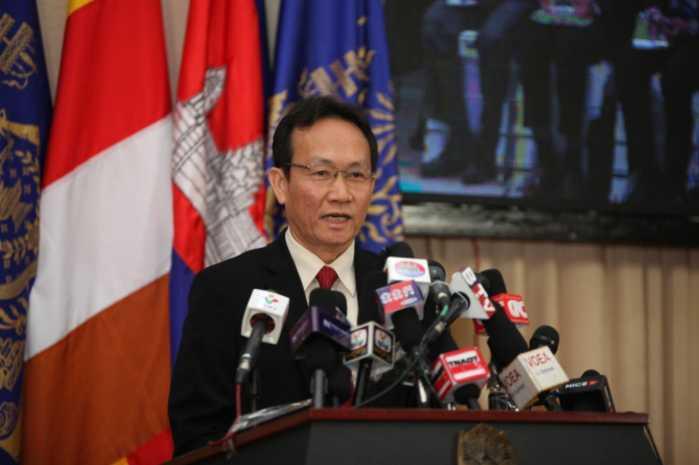 灭菌工厂不足,柬埔寨芒果无法大规模出口中国!