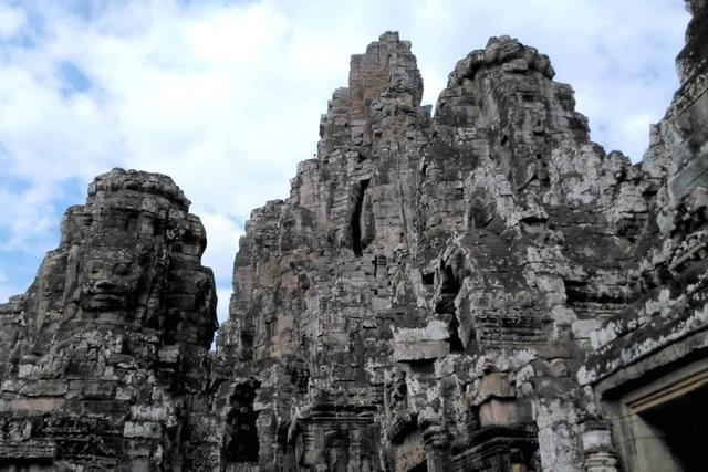 私藏在柬埔寨的国宝,也是最值得去的地方,揭开它的神秘面纱