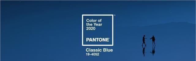 权威色彩机构发布2020年流行色!网友:终于有我能驾驭的潮流了