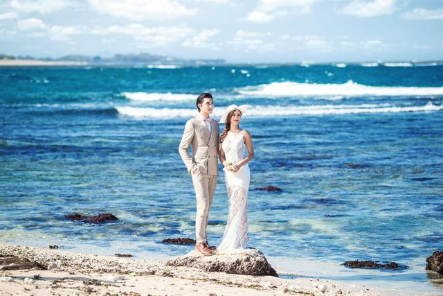 浪漫普吉岛,冬季拍摄婚纱照的最佳去处,普吉岛旅拍机构哪家好呢