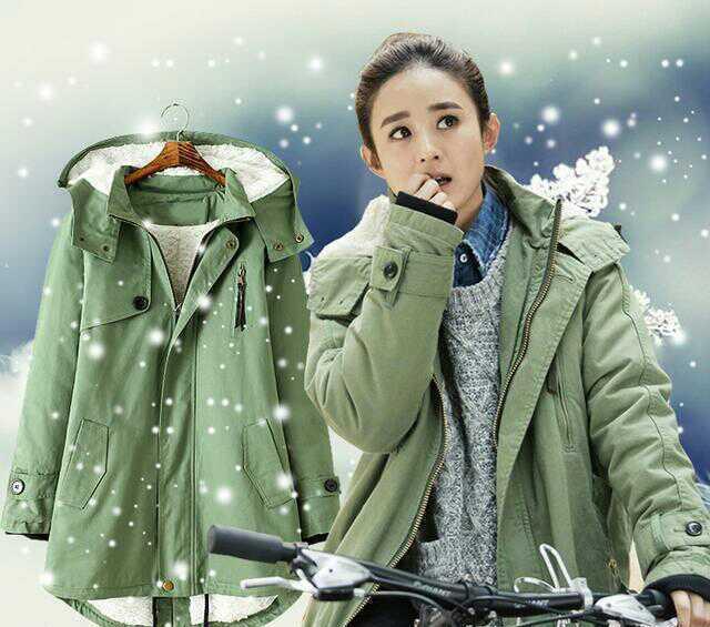 冬日,赵丽颖私服穿搭,温暖又时尚的打开方式