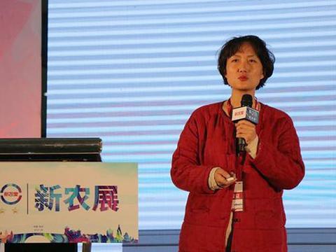 """""""海归农民""""石嫣:清华大学美女博士后留学回国,帮助农民是事业"""