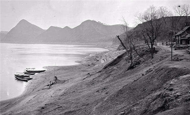 英国摄影师约翰汤姆森镜头里的晚清中国农村景象