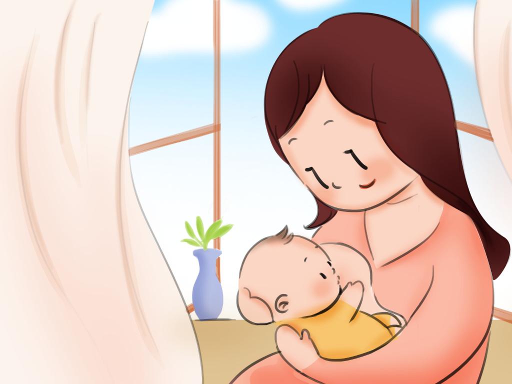 男催乳师已成新潮流,面临母乳出现问题,宝妈你会怎样选择
