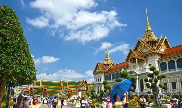 泰国旅游3大特色项目,女游客都说享受不了,你知道是什么吗?