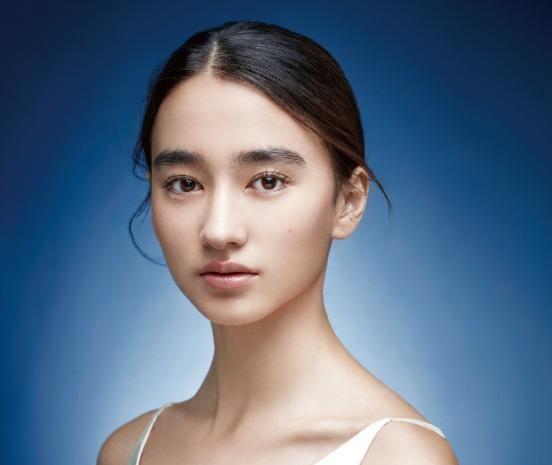《叶问4》女主表现获好评,16岁李宛妲气质独特,受到王家卫力捧
