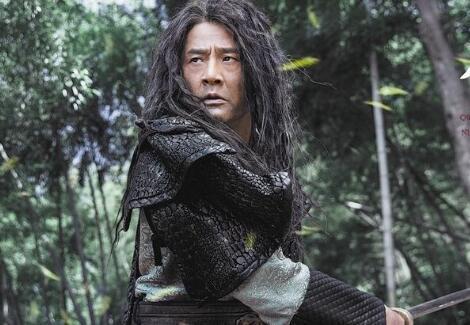《庆余年》言冰云结局:肖恩竟是他祖父?为投靠二皇子,反杀范闲