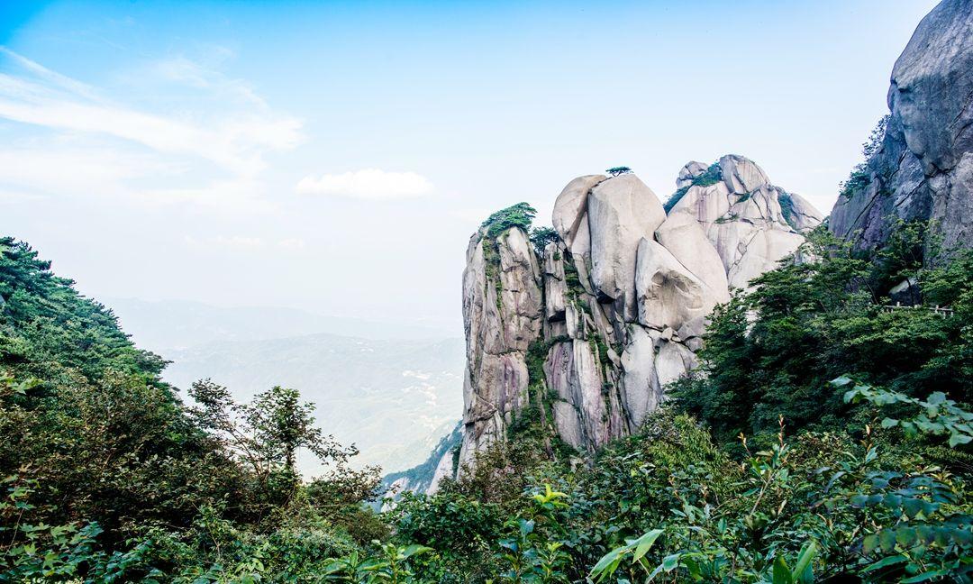 安徽的简称和黄山九华山无关,却和这里有关,里面真有神仙吗?