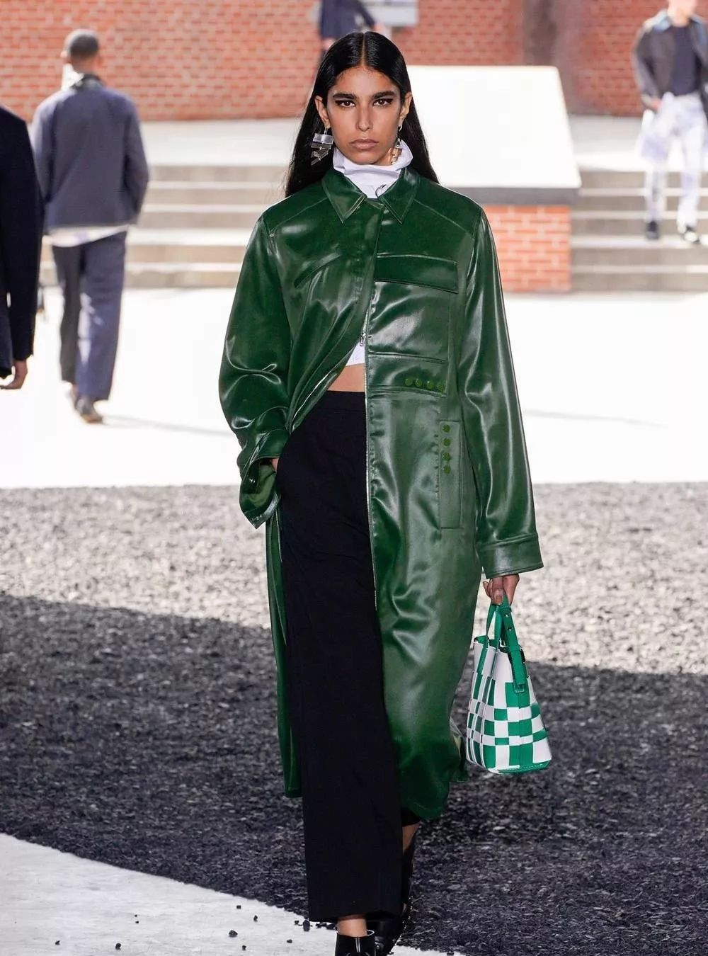 2020春夏的流行风格,潮流风尚抢先知,新年时尚大解析!