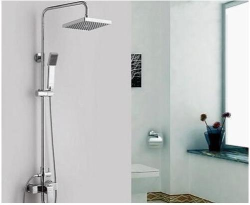 越来越多家庭不装挂墙花洒,他们潮流装这种代替,洗澡更方便舒服