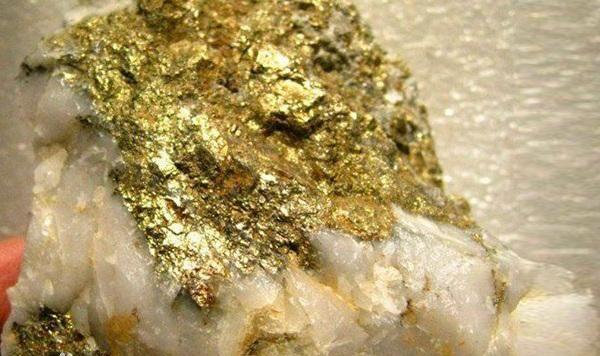 中国五大金矿:您都知道吗?